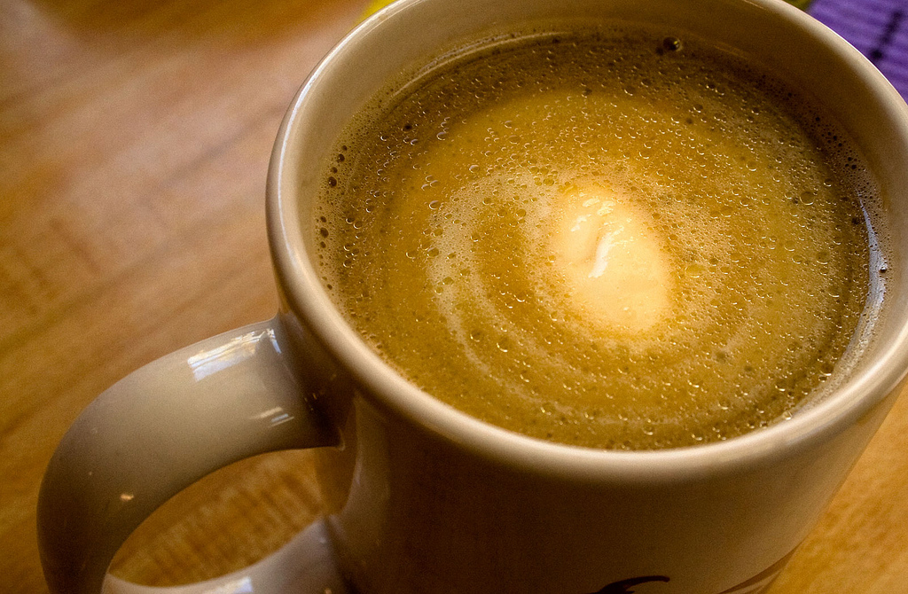5 Benefits of Adding Fat to Coffee