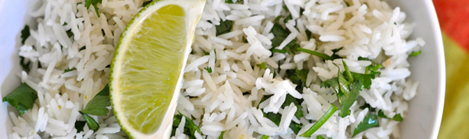 Is White Rice Paleo?