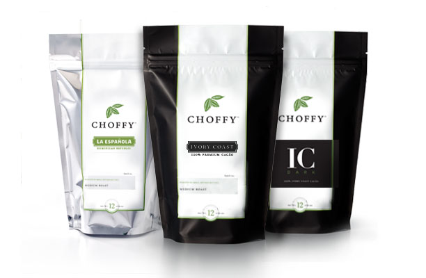 What is Choffy?