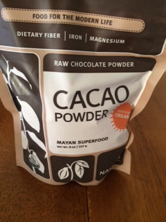Should You Add Raw Cacao Powder To Your Diet?
