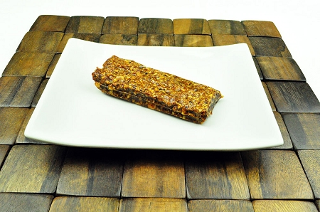 DIY Paleo Coconut Almond Bar