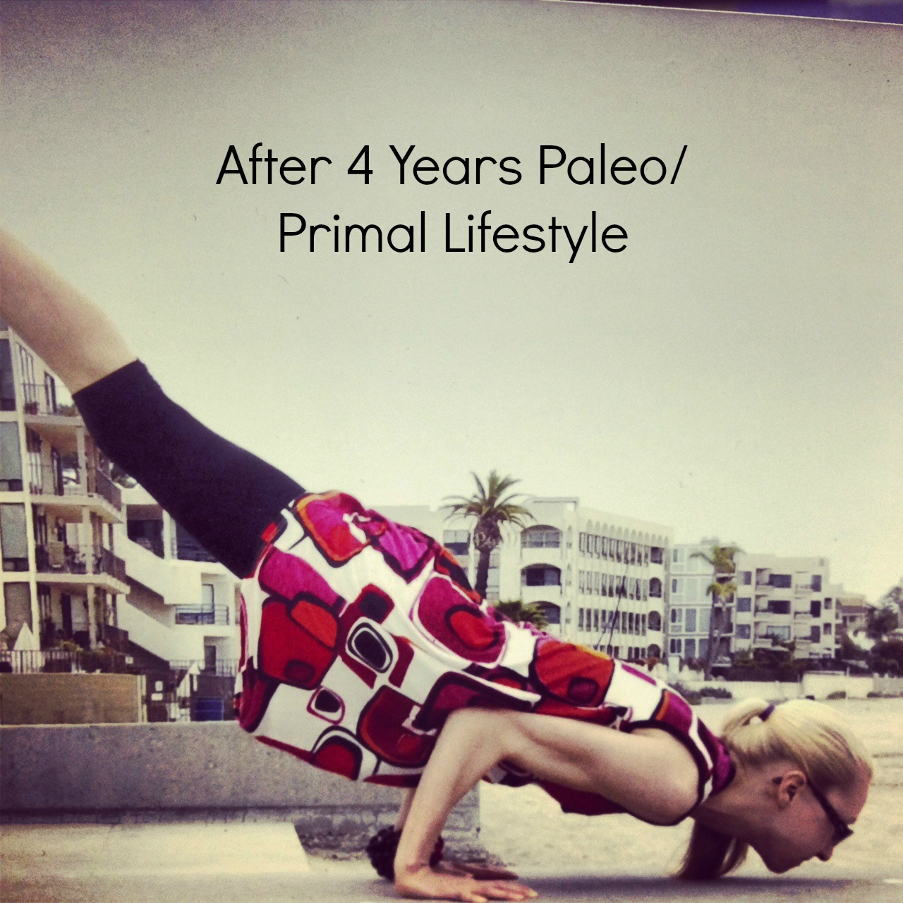Functional Medicine and the Paleo Lifestyle