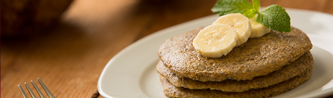 Top 5 Ways to Serve-Up Paleo Pancakes