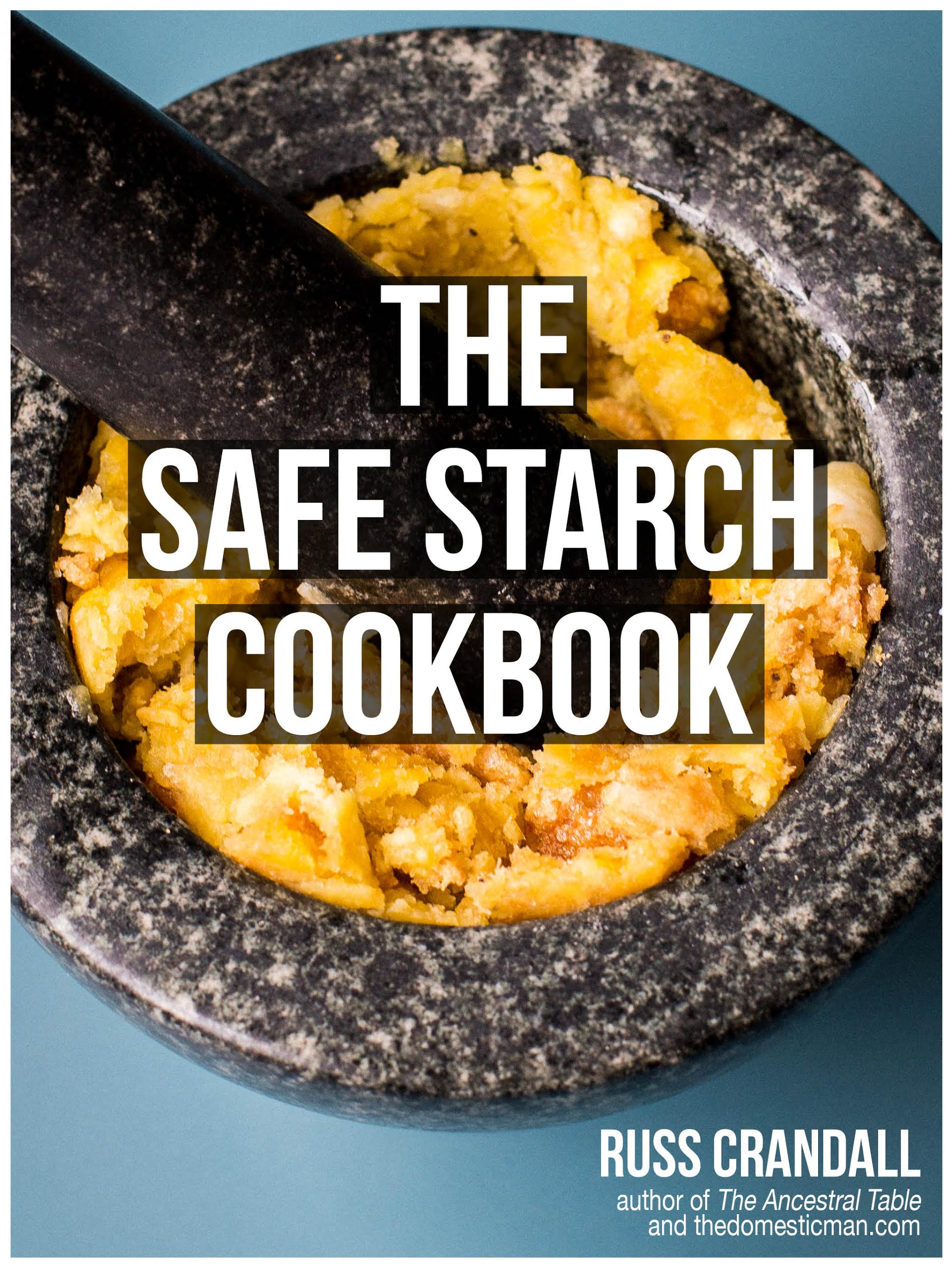 safe starch book