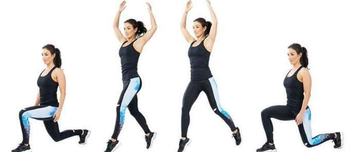 3 Quick & Effective Home Workouts