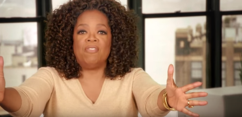Could Oprah be Wrong?