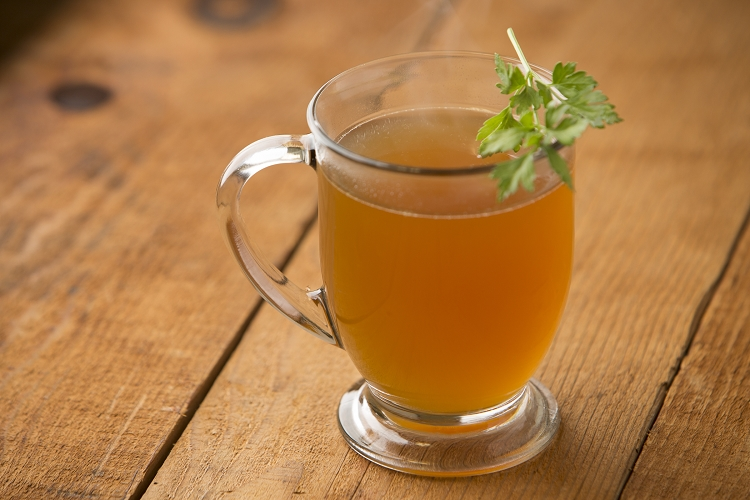 Bone Broth Is In Style, But Health Benefits Are Timeless