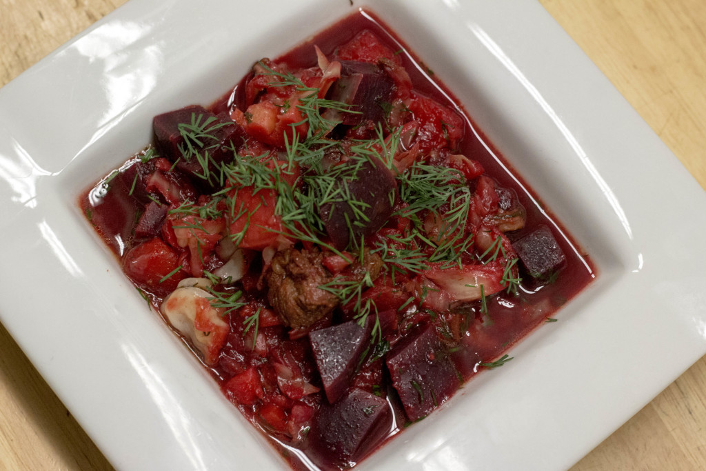Grass Fed Beef Borscht Paleo On The Go Test Kitchen