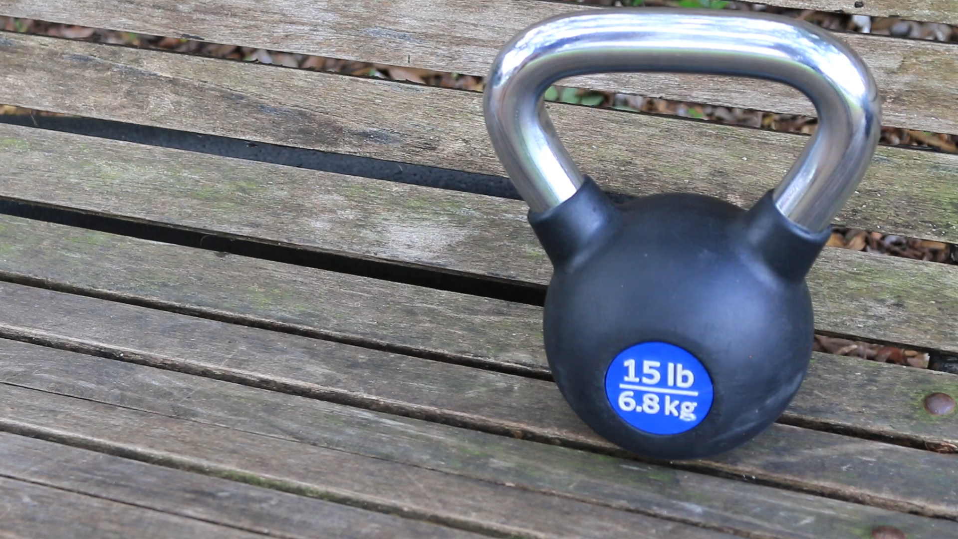3 Kettlebell Exercises Guaranteed to Work Your Entire Body