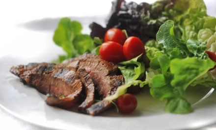 Paleo Isn't  a Fad, It's The Future Of Human Nutrition