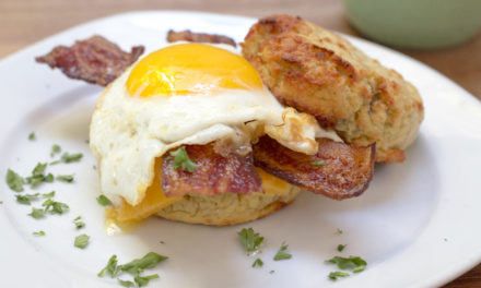 10 Awesome Paleo Breakfasts