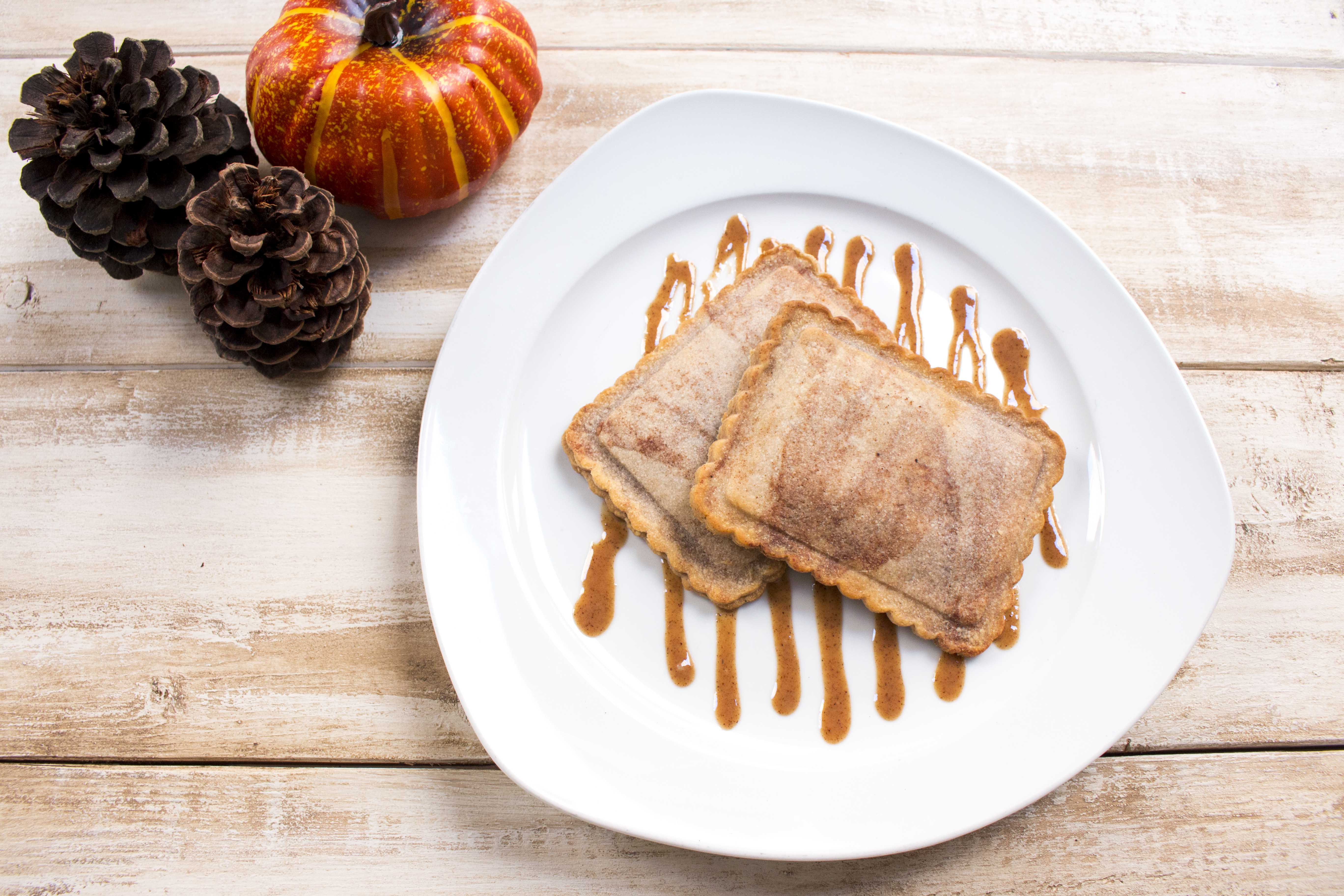 How Do You Want Your Pumpkin Spice Paleo – Tart?