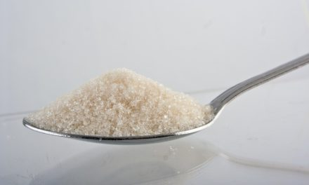Sugar Isn't Just Sugar