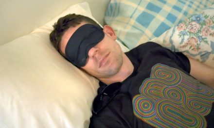 Use Sleep Masks To  Improve Your Life Immediately