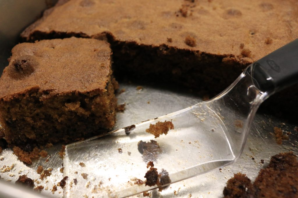 National Blondie Brownie Day