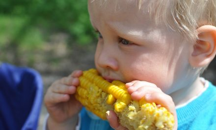 Why Vegetarian Isn't Healthiest For Kids