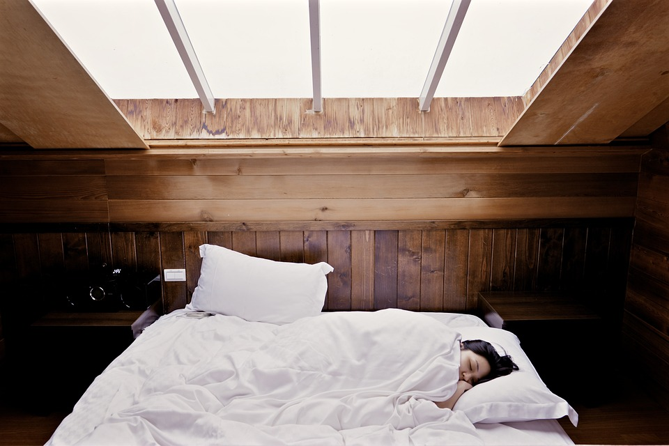 More Sleep Makes You More Attractive