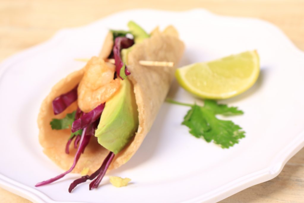 POTG AIP Tortillas Four Ways - Paleo on the Go
