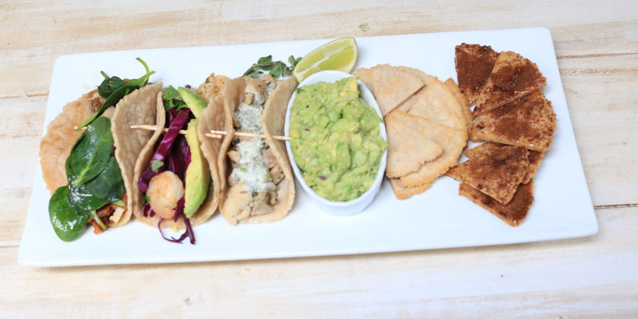 POTG AIP Tortillas Prepared Four Ways