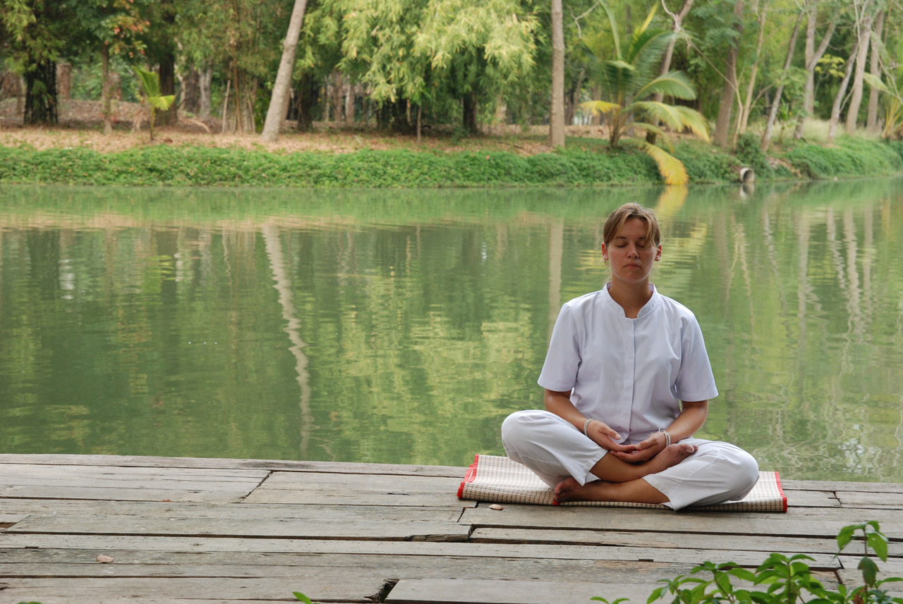 Meditation Can Be Simple – Here's How to Start