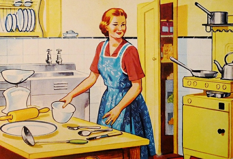 Longer Days Means Less Kitchen Time, But Not Less Health