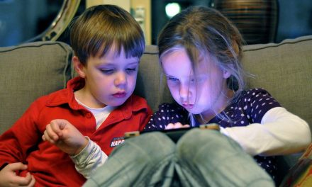 What Does All These Screen Time Do To Our Brains?