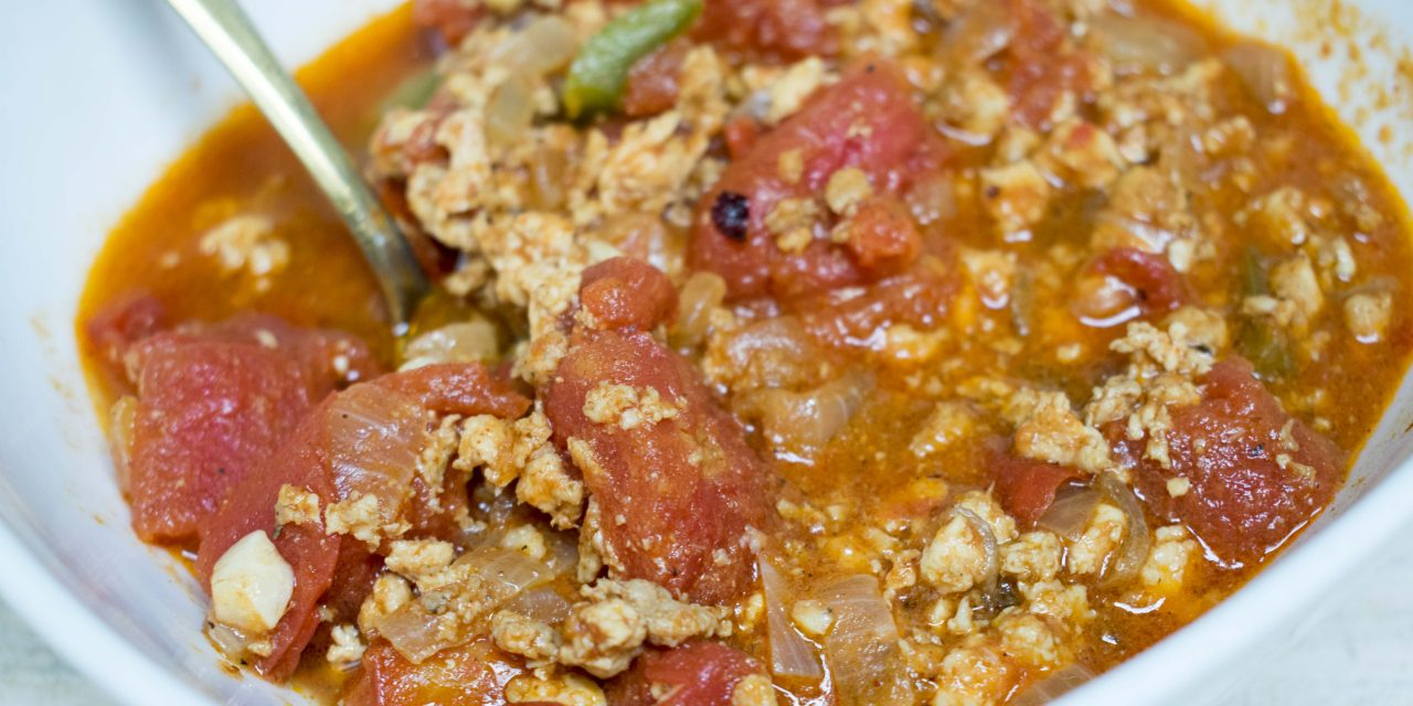 Paleo Lunchbox: Quick and Easy Paleo Chicken Chili Your Kids Will Love