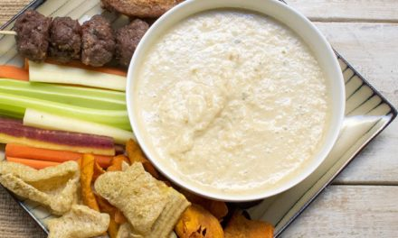 AIP French Onion Dip
