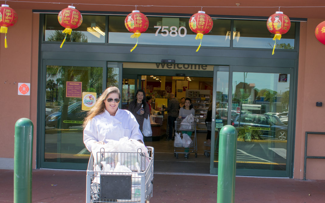 Culinary Adventures With Chef Ann – Your Local Asian Market, Part 1