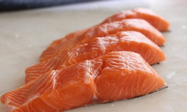 Do You Love Salmon? Here are 4 Great Recipes! (AIP)