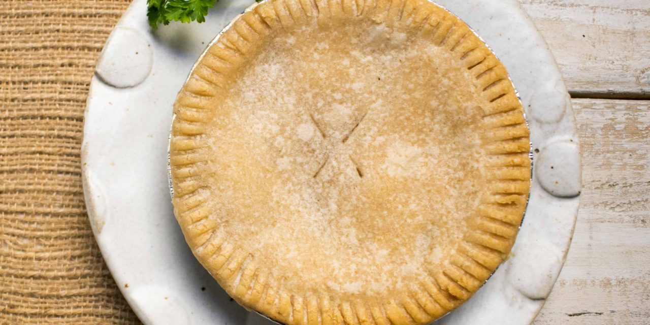 The Handcrafted Art of the POTG Chicken Pot Pie