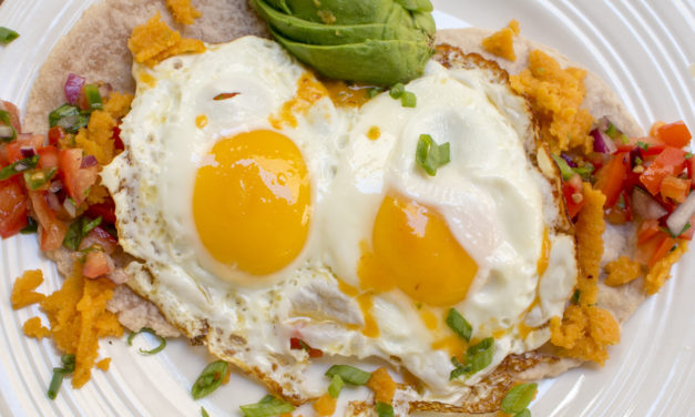 Nine Latin Cuisine Inspired Recipes from the POTG Test Kitchen