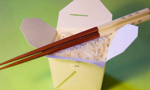 Three Chinese Take-out Inspired Recipes – POTG Test Kitchen