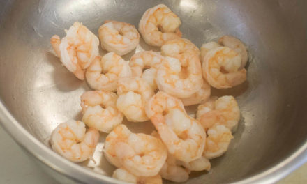 Shrimp Lovers! Here are Eight Great Recipes for You to Try – POTG Test Kitchen