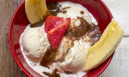 AIP Ice Cream Sundae – POTG Test Kitchen