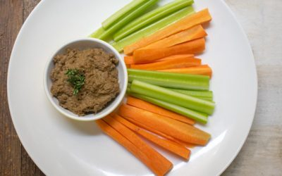 Keto/AIP Liver Pate – POTG Test Kitchen