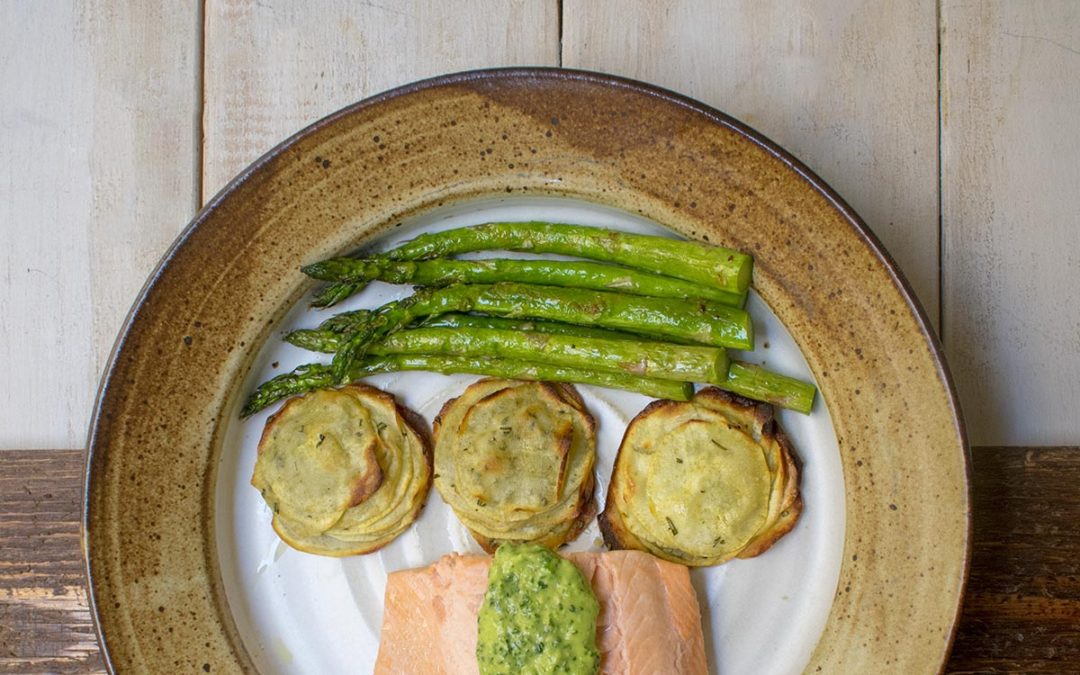 Two Easy AIP Side Dishes to Compliment Any Meal – POTG Test Kitchen