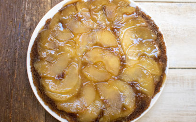 AIP Oktoberfest – German Apple Cake – POTG Test Kitchen