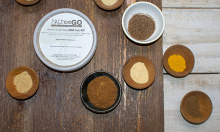 Sweet and Smoky BBQ Rub (AIP) – POTG Test Kitchen