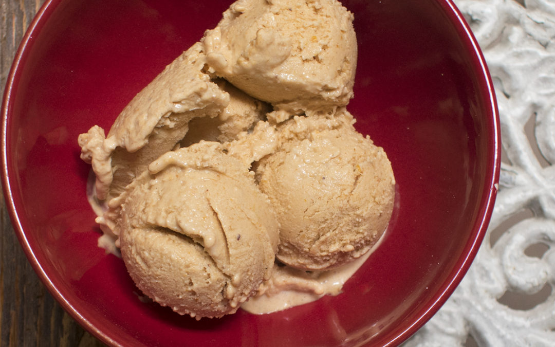 Easy Pumpkin Spice Ice Cream (AIP) – POTG Test Kitchen