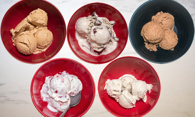 Five Deliciously Easy Ice Creams for Summer (AIP) – POTG Test Kitchen
