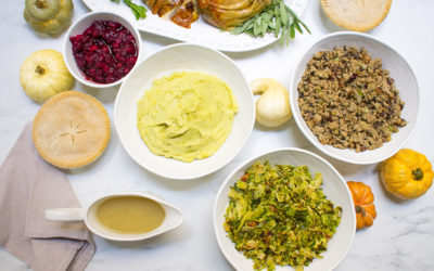 Thanksgiving Tips to Make Your Life Easier – POTG Test Kitchen