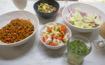 AIP Salads to go With Your Summer Grilling