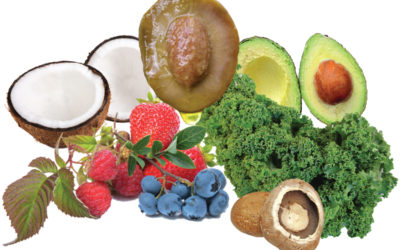 Superfoods or Super Hoax?