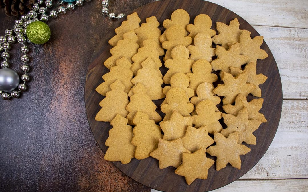 Tips for Holiday Baking on the AIP