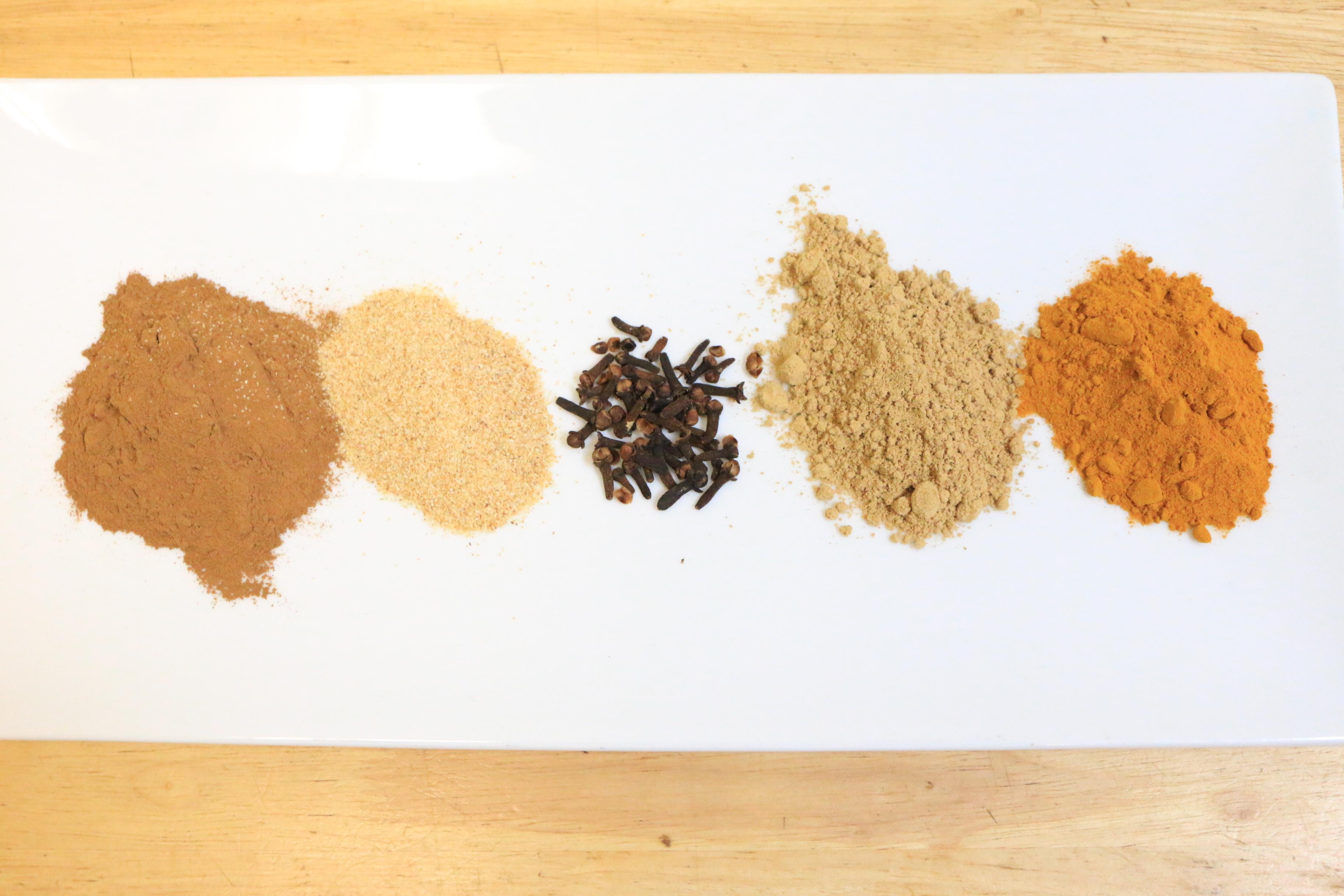 Nightshade-Free Curry Powder (AIP Friendly)